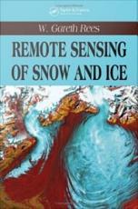 Remote Sensing of Snow and Ice PDF