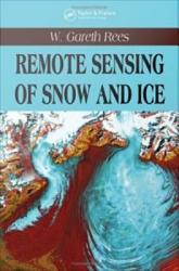 Remote Sensing Of Snow And Ice Book PDF