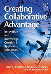 Creating Collaborative Advantage Book PDF
