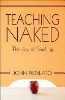 Teaching Naked PDF