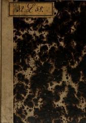 Die Klage Jheremie über Jherusalem, mitsampt dem Gepet Danielis am 9. Capitel (etc.)