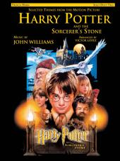 """Harry Potter and the Sorcerer's Stone™"" -- Selected Themes from the Motion Picture (Solo, Duet, Trio): For French Horn"