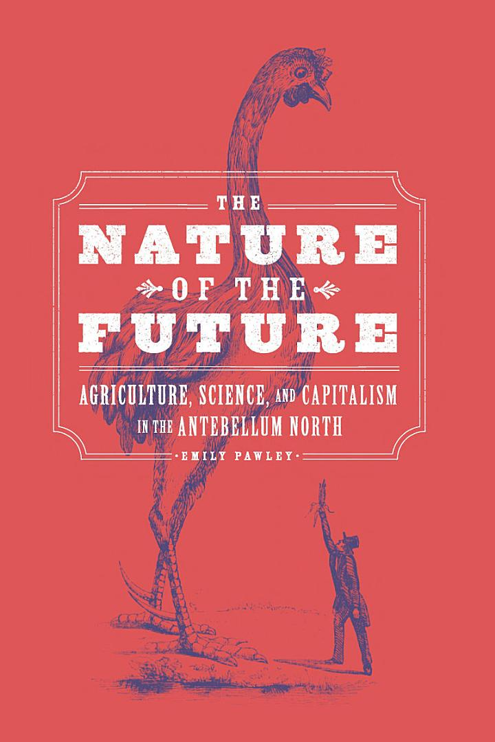 The Nature of the Future