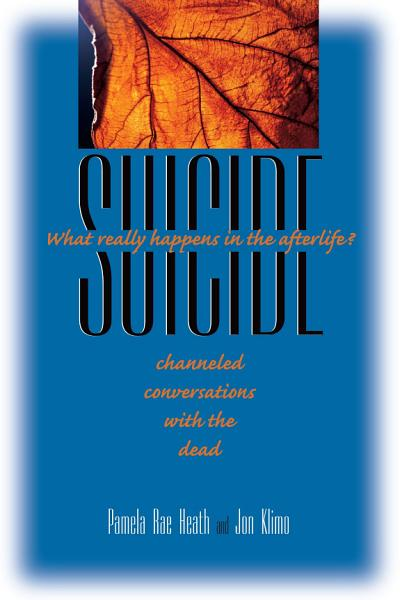 Download Suicide Book