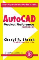 AutoCAD Pocket Reference PDF