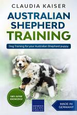 Australian Shepherd Training