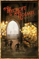 Mycroft Holmes and the Adventure of the Desert Wind PDF