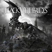 [Drum Score]Goodbye Agony-Black Veil Brides: Black Veil Brides(2014.10) [Drum Sheet Music]