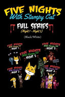Five Nights With Stampy Cat   Full Series PDF