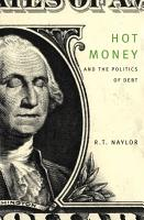 Hot Money and the Politics of Debt PDF