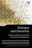Dialogue and Dementia PDF
