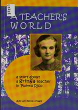 A teacher s world PDF
