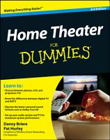 Home Theater For Dummies PDF