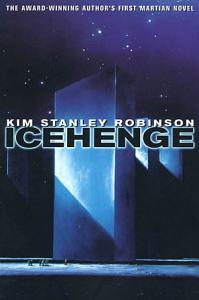 Icehenge Book