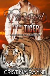Tempted by the Tiger (Riverford Shifters Book Four)