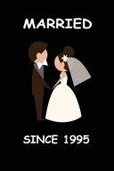 Married Since 1995