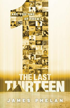 The Last Thirteen   13  1 PDF