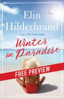 Winter in Paradise  Free Preview Book