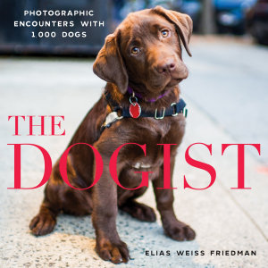 The Dogist Book