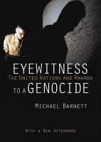 Eyewitness to a Genocide PDF