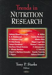 Trends in Nutrition Research