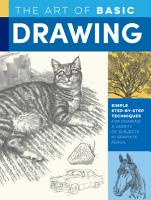 The Art of Basic Drawing PDF