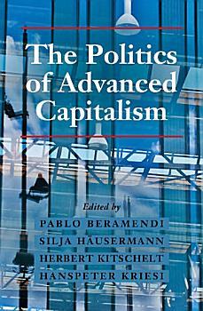 The Politics of Advanced Capitalism PDF