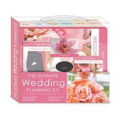 The Ultimate Wedding Planning Kit Book PDF