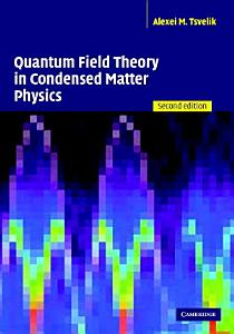 Quantum Field Theory in Condensed Matter Physics PDF