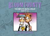 Bloom County Digital Library Vol. 5