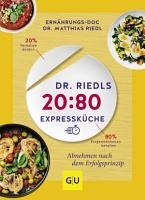 Dr  Riedls 20 80 Expressk  che PDF