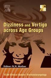 ECAB Dizziness and Vertigo across Age Groups - E-Book