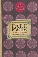 Pale Faces PDF