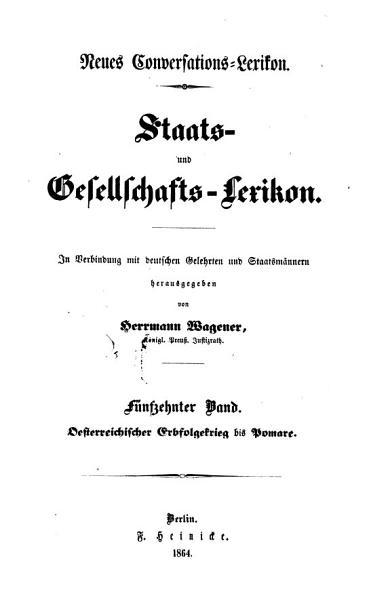 Neues Conversations Lexikon PDF