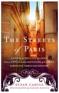 The Streets of Paris PDF