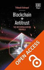 Blockchain + Antitrust