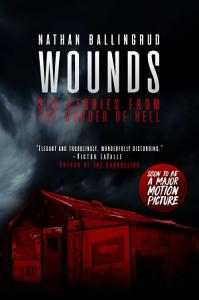 Wounds Book