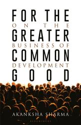 For the Greater Common Good PDF