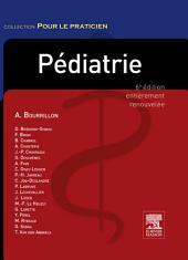 Pédiatrie: Édition 6