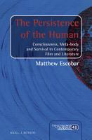 The Persistence of the Human PDF