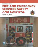 Fire and Emergency Services Safety and Survival PDF
