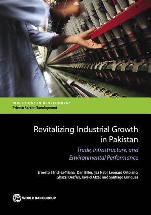 Revitalizing Industrial Growth in Pakistan PDF