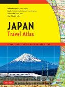 Japan Travel Atlas PDF