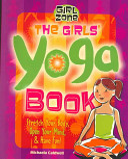 The Girls  Yoga Book Book