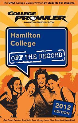 Hamilton College 2012