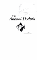 The Animal Doctor s Answer Book PDF