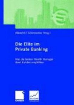 Die Elite im Private Banking PDF