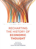 Recharting the History of Economic Thought PDF