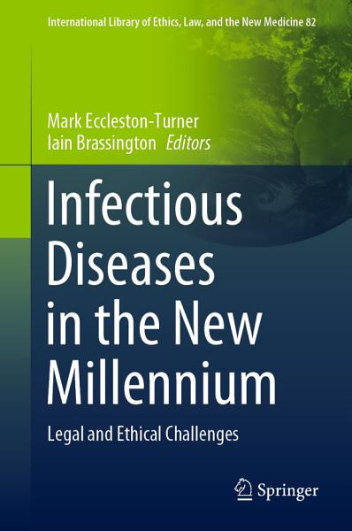 Infectious Diseases in the New Millennium