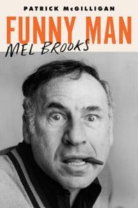 Funny Man Book